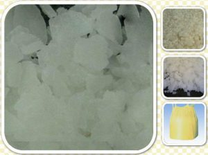 Magnesium Chloride for Concrete Hardner